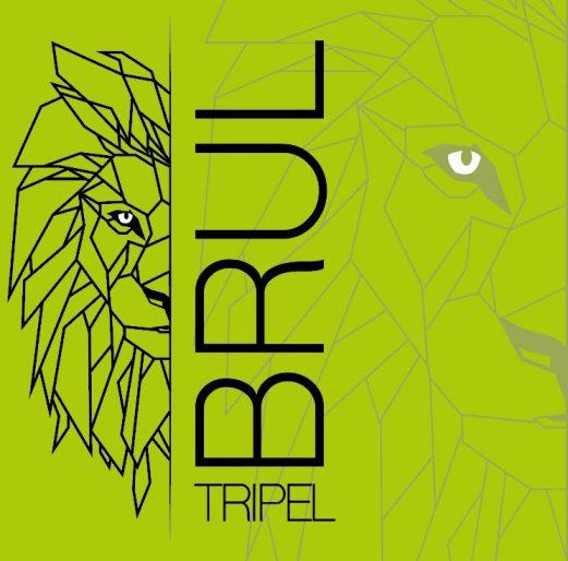 Brulbier Blond Etiket