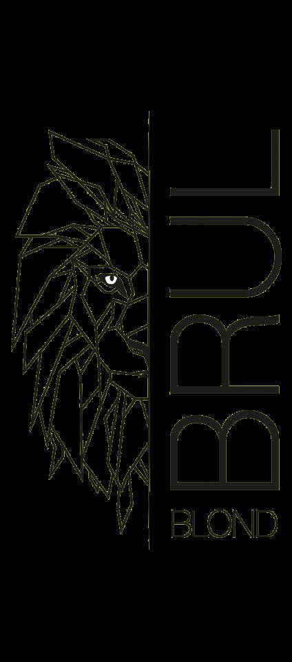 Logo Brul Blond