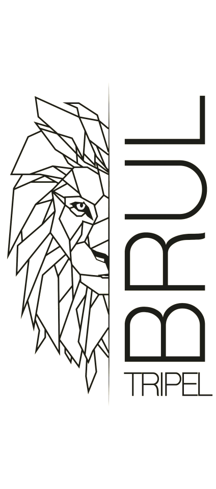 Logo Brul Tripel